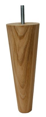 Daisy Solid Cherry Furniture Legs