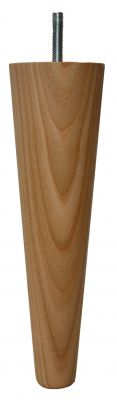 Darcy Solid Cherry Furniture Legs