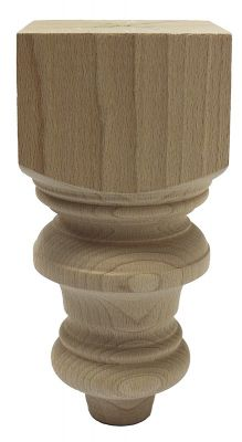 Francoise Wooden Furniture Legs